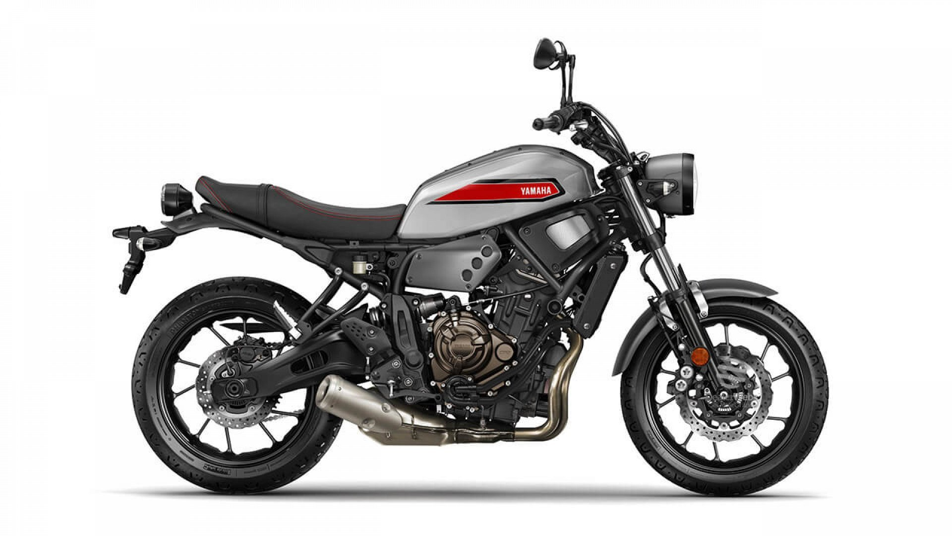 Yamaha XSR700A