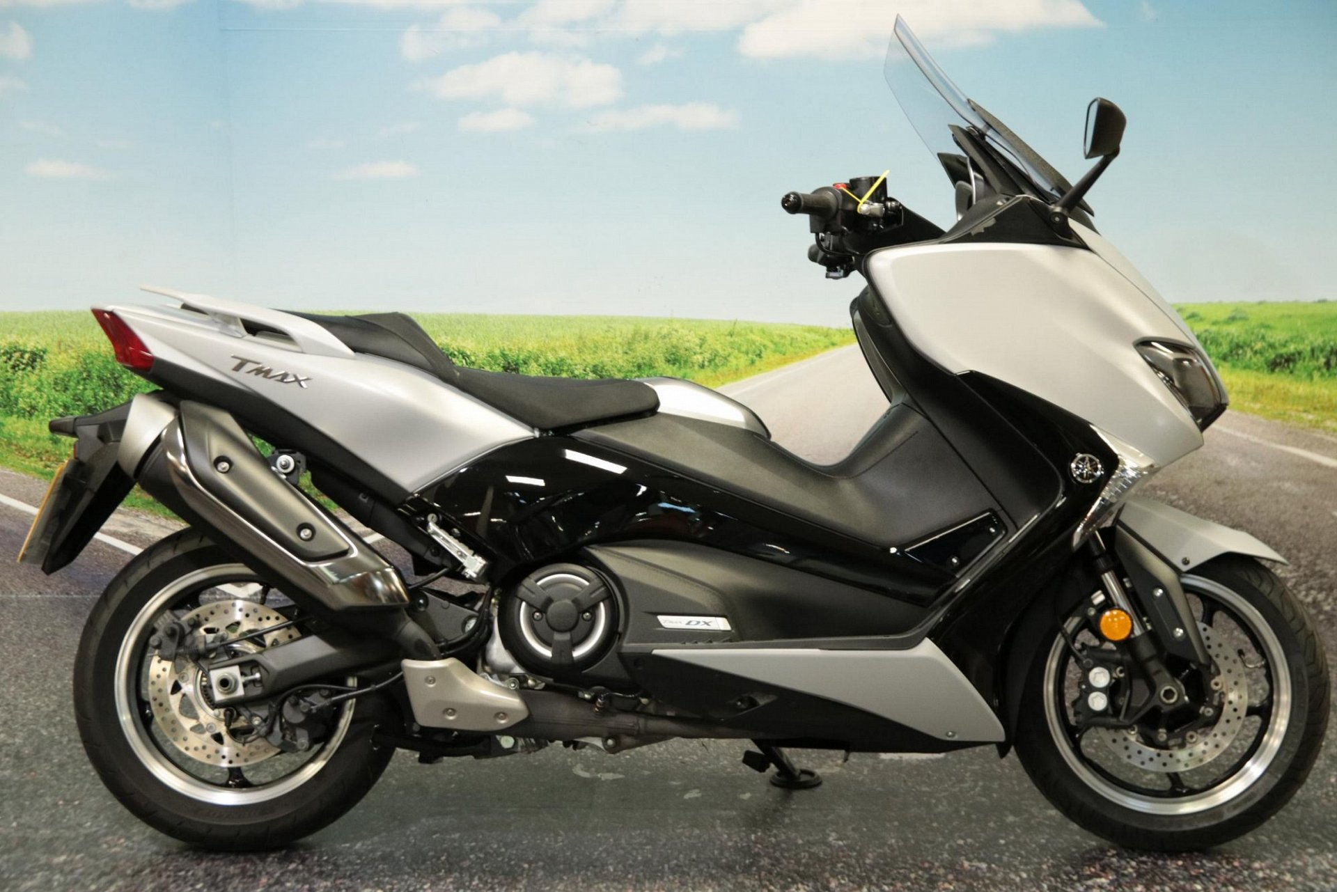 2019 Yamaha XP 530 D-A Tmax DX for sale in Derbyshire