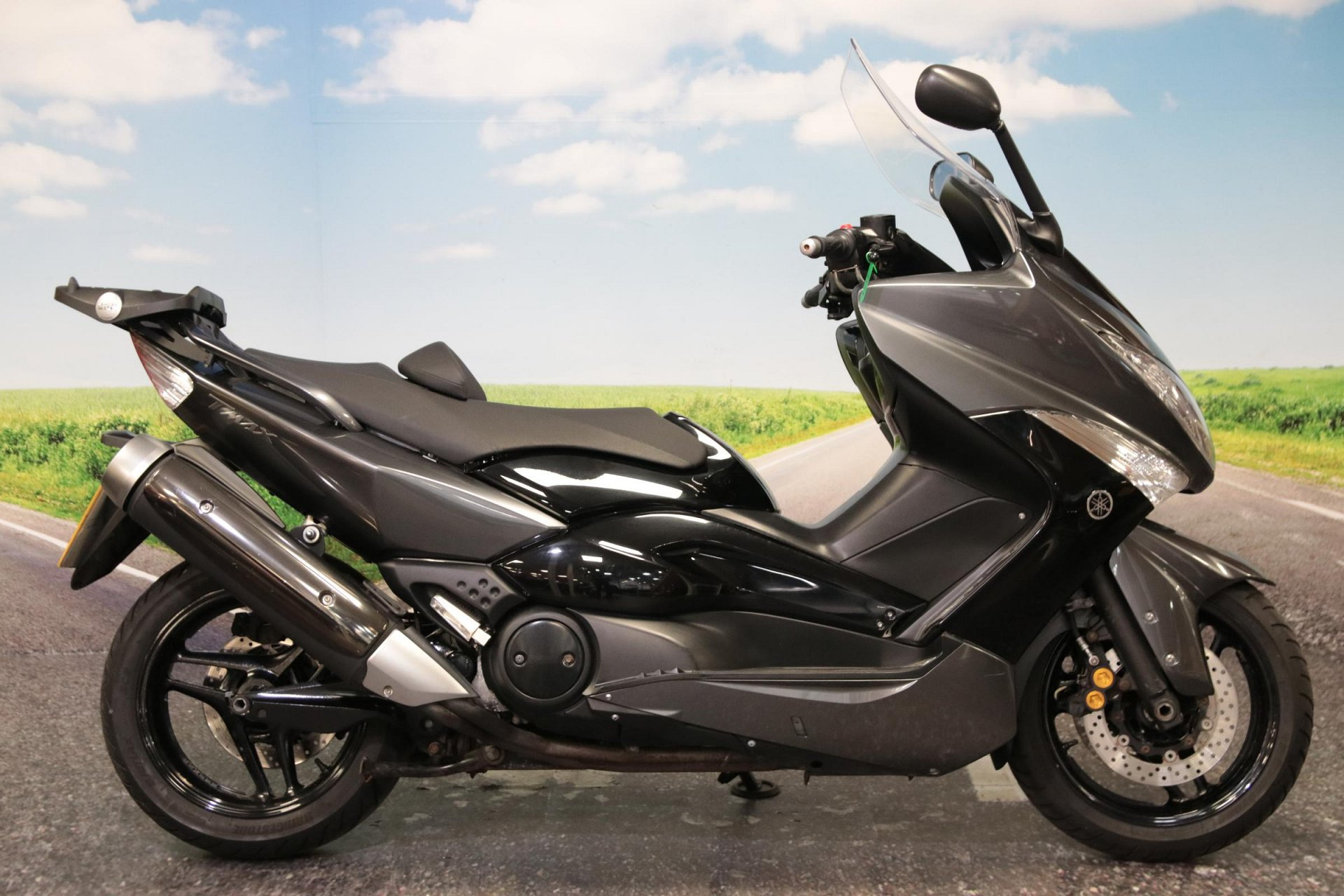 2012 Yamaha XP500 T-Max for sale in South Wales
