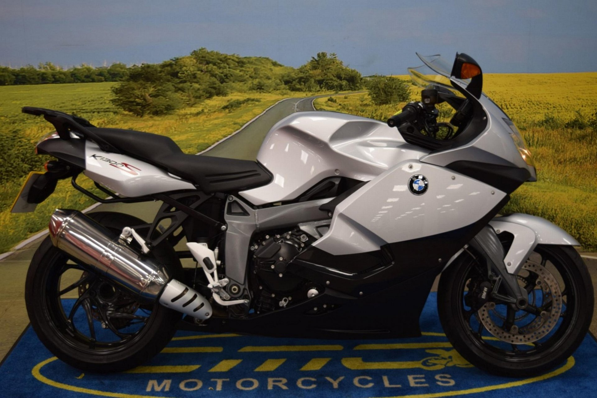 2012 BMW K 1300 S Sport for sale in Staffordshire