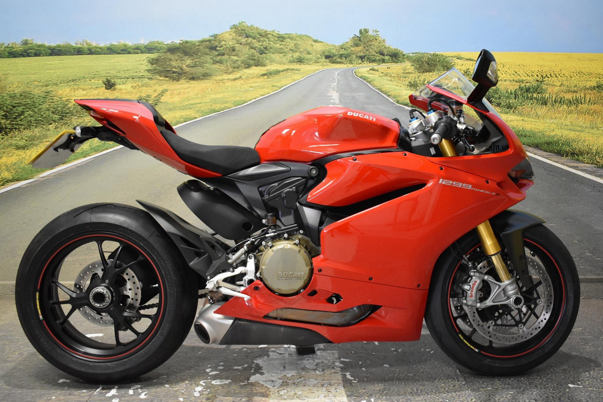 2016 Ducati 1299 S Panigale for sale in Derbyshire
