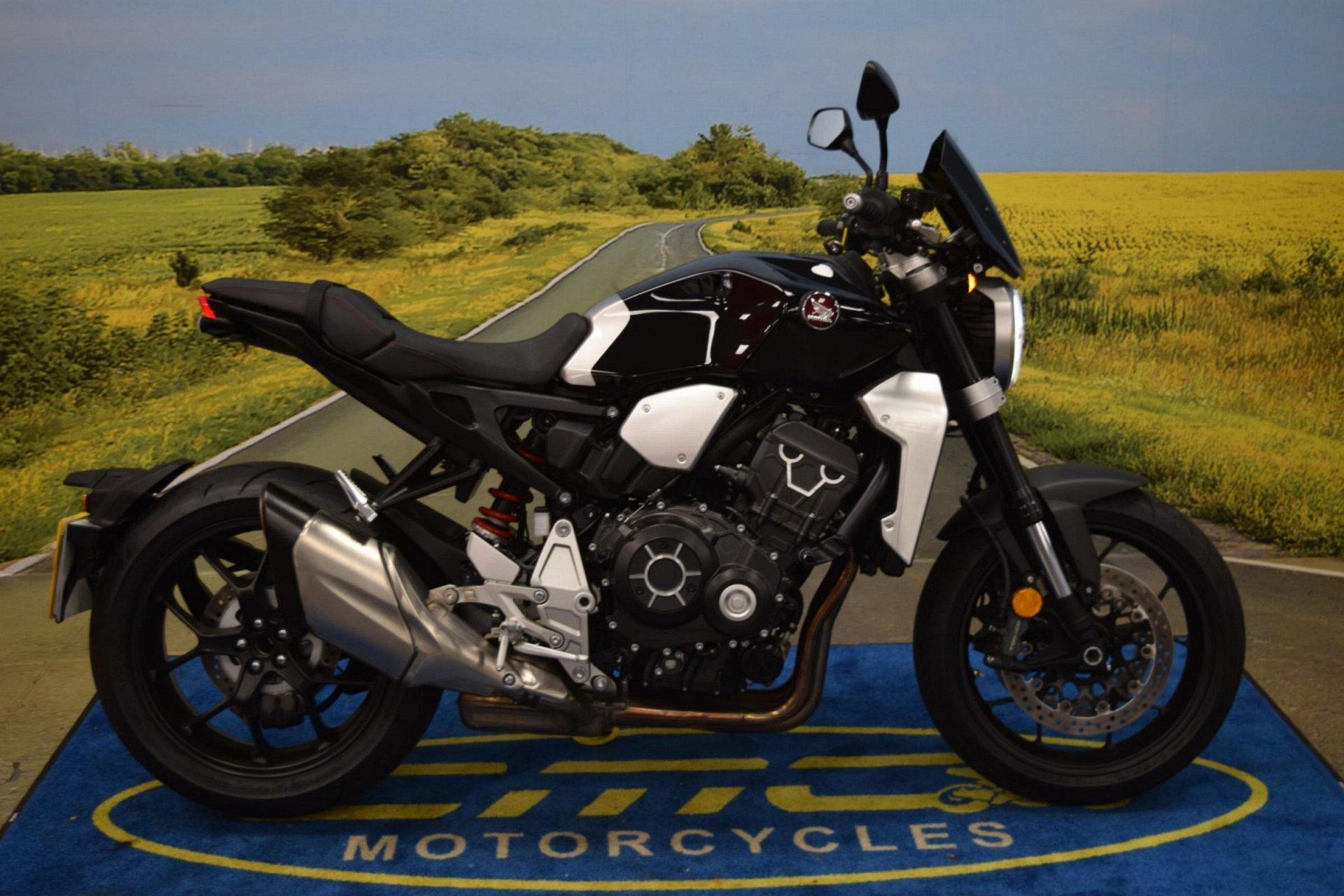 2018 Honda CB1000R for sale in Staffordshire