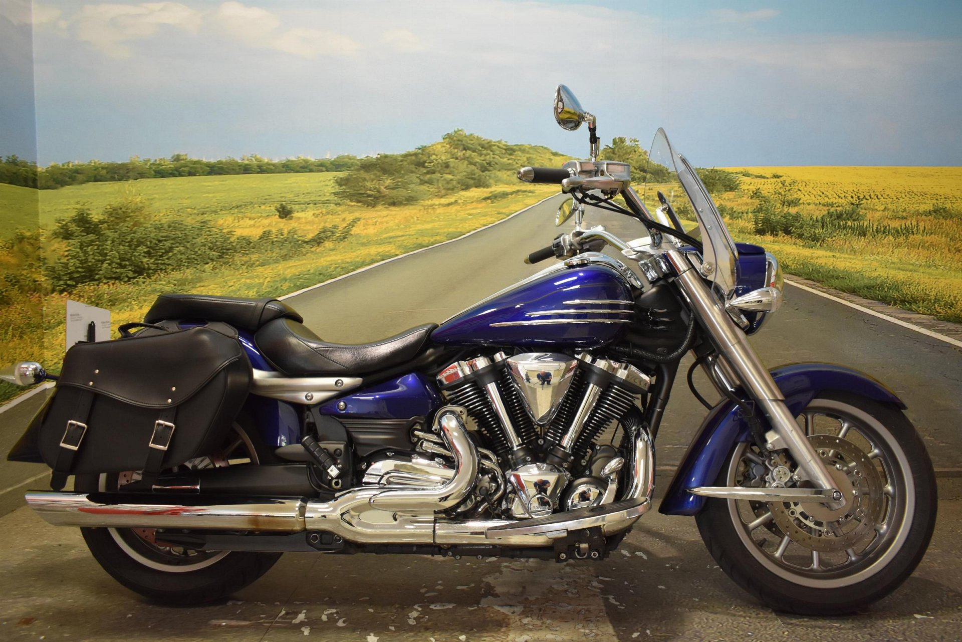 2013 Yamaha XV1900 for sale in Derbyshire
