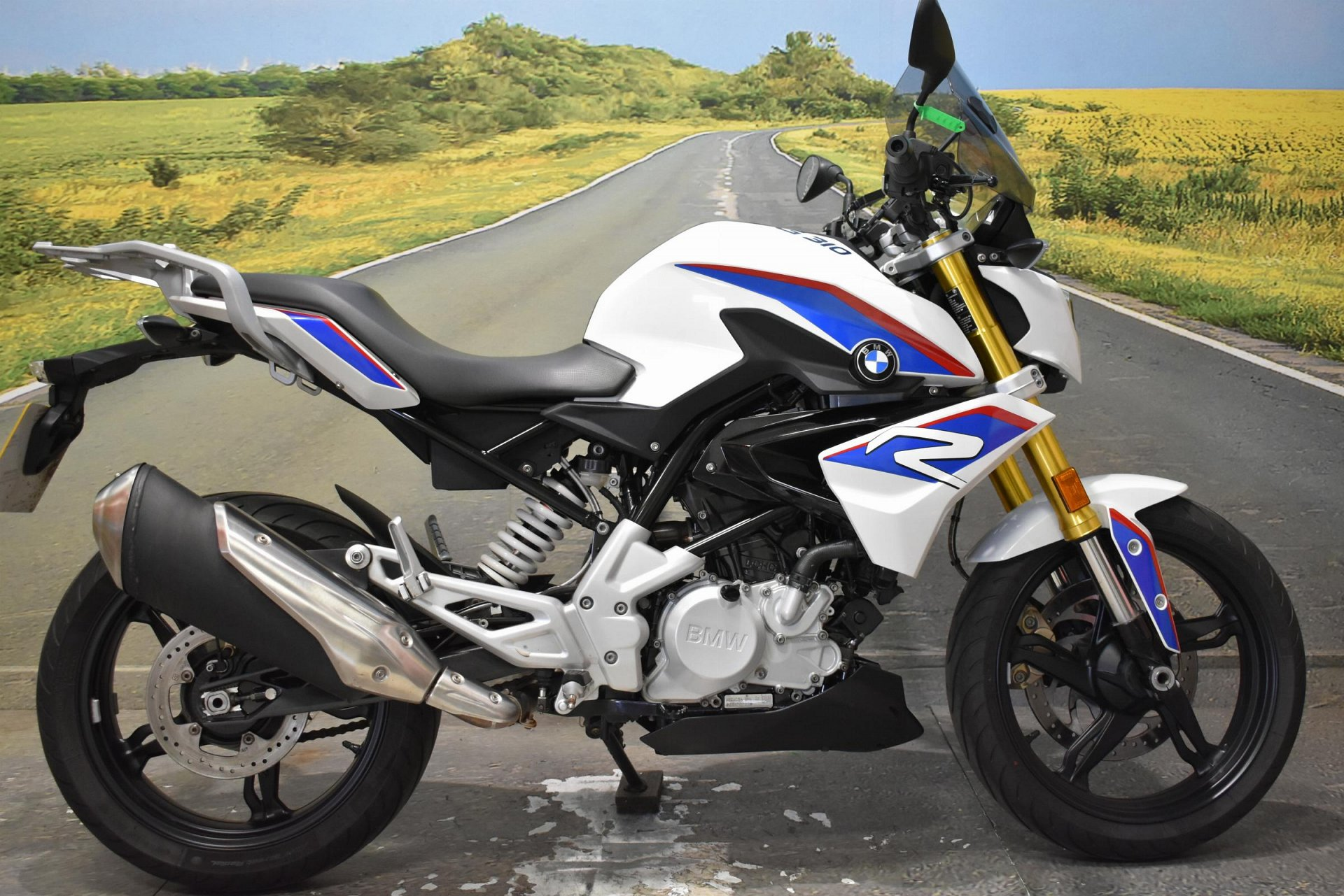 2018 BMW G 310 R for sale in Derbyshire