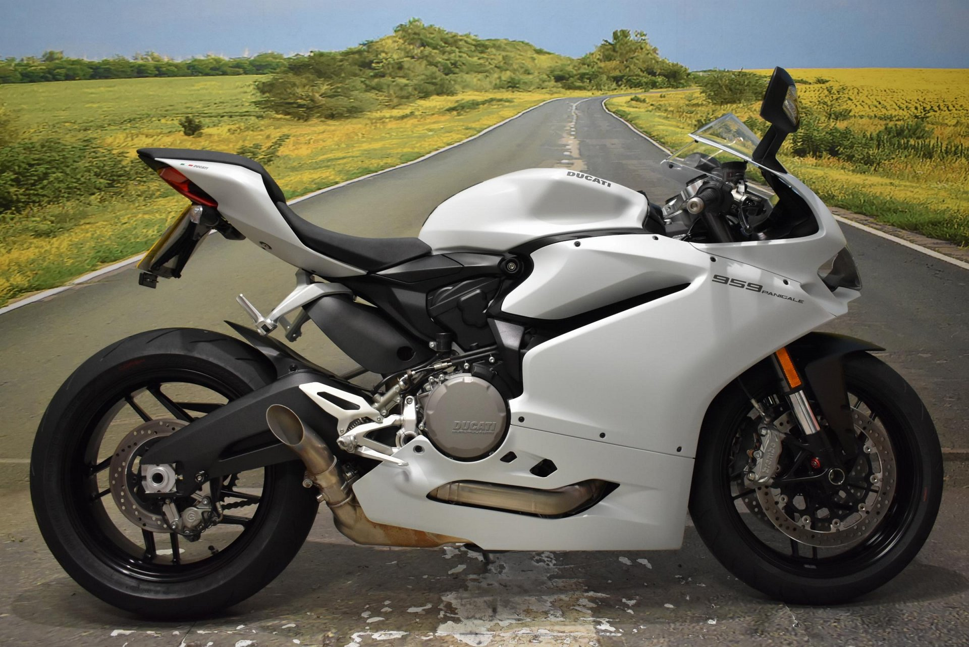 2018 Ducati 959 Panigale for sale in Derbyshire