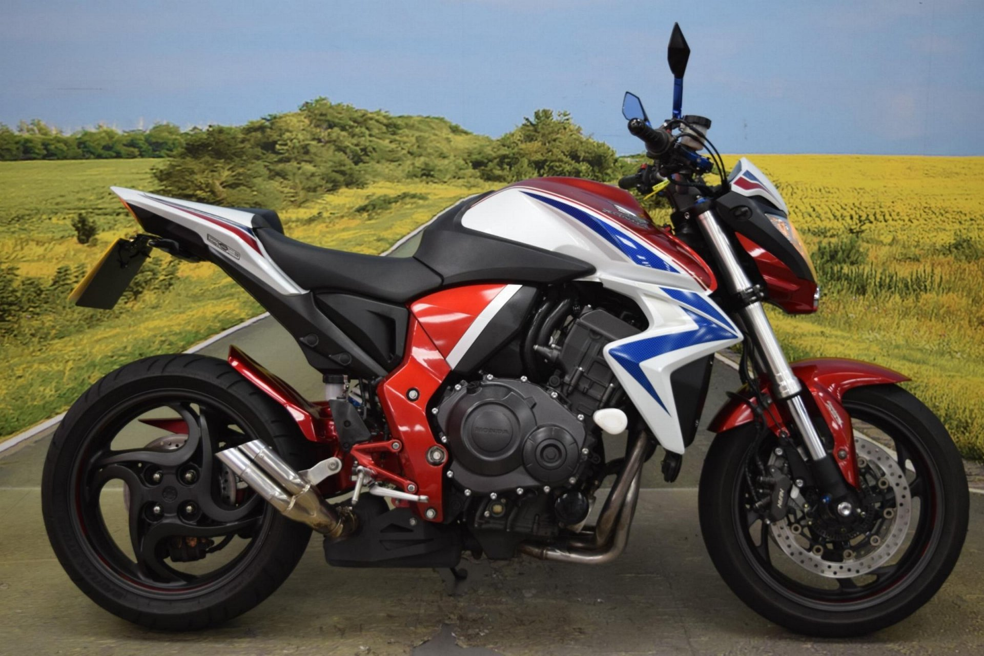 2016 Honda CB 1000 R for sale in Staffordshire
