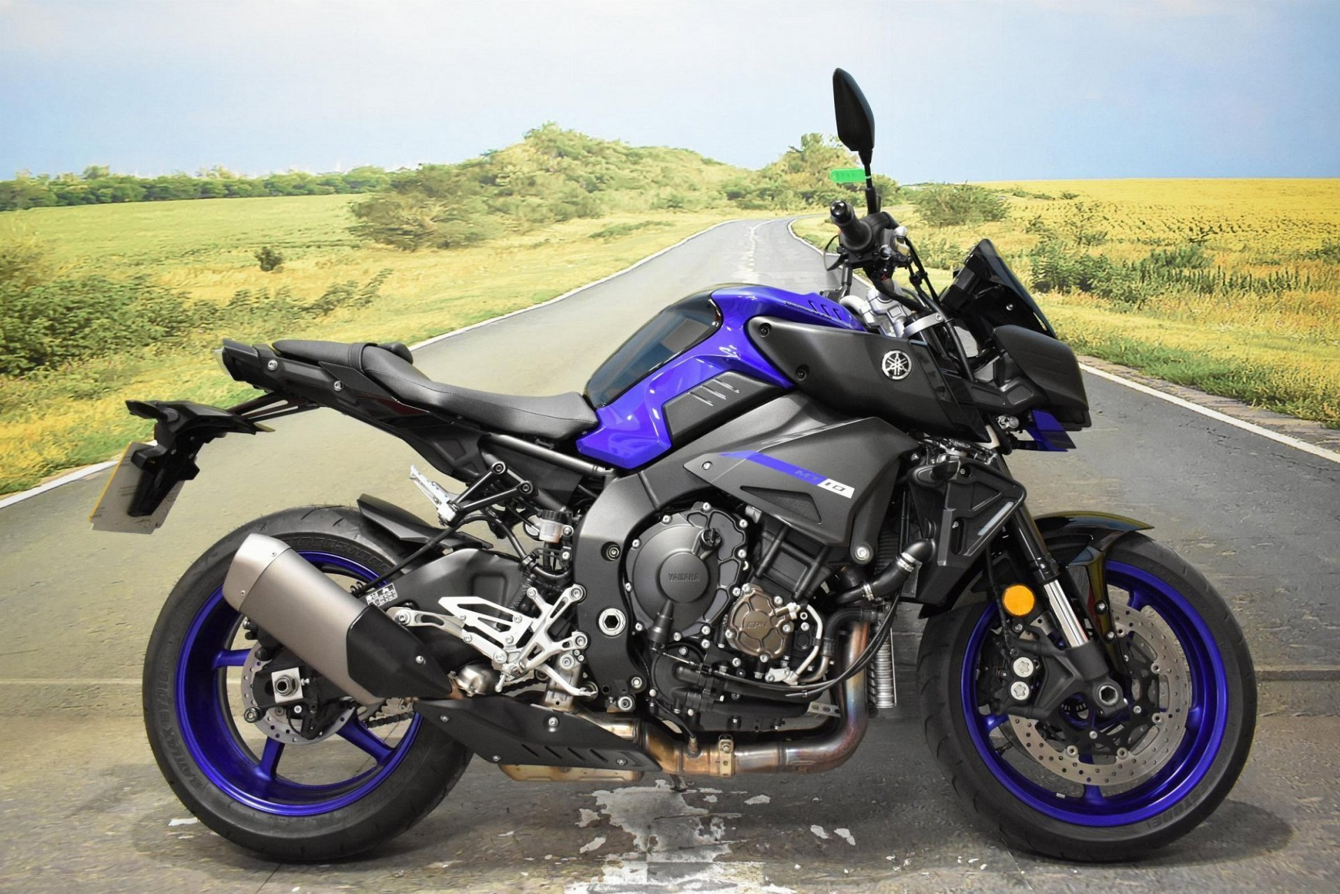 2019 Yamaha MT-10 for sale in Derbyshire