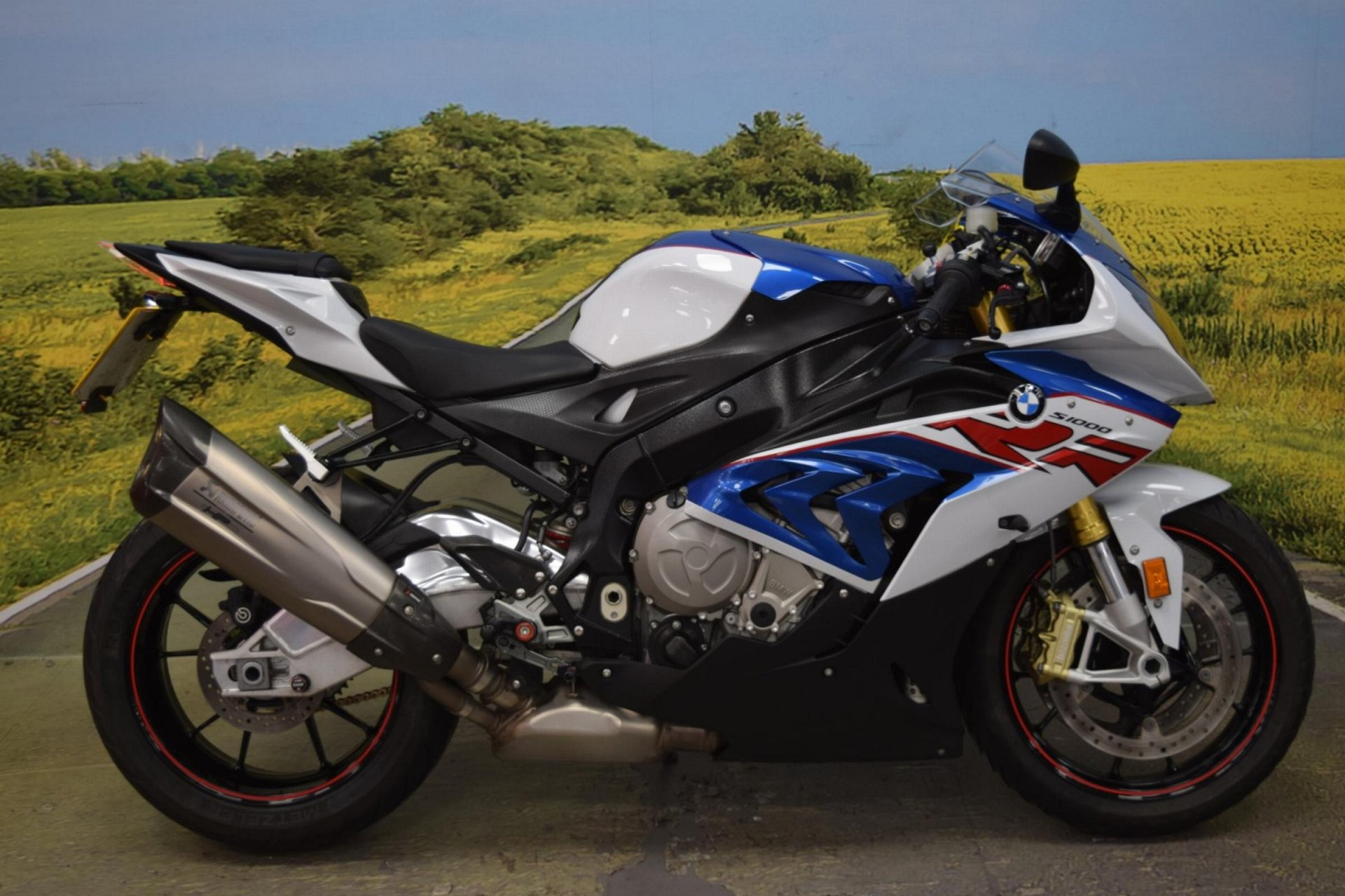 2017 BMW S1000RR Sport for sale in Staffordshire