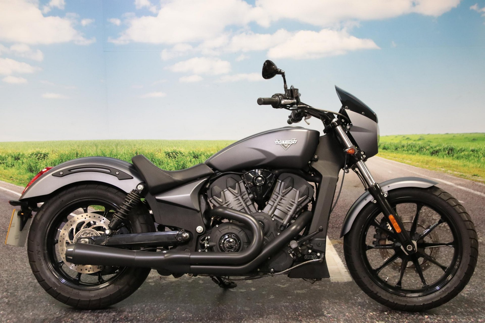 2017 Victory Octane for sale in South Wales