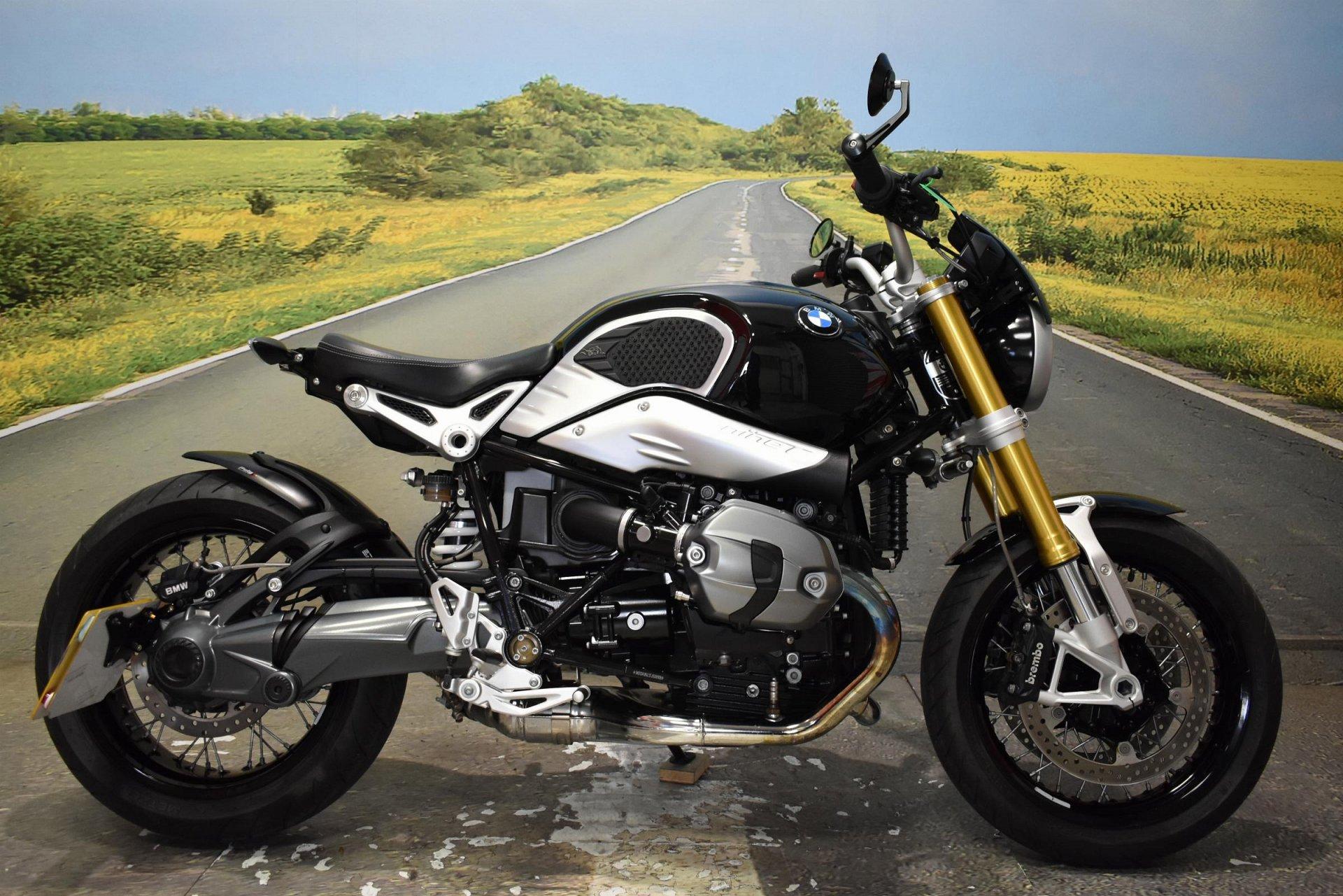 2015 BMW R Ninet for sale in Derbyshire
