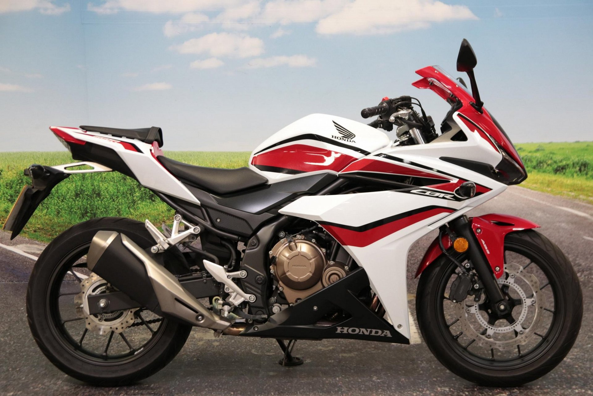 2019 Honda CBR500 RA-J for sale in South Wales