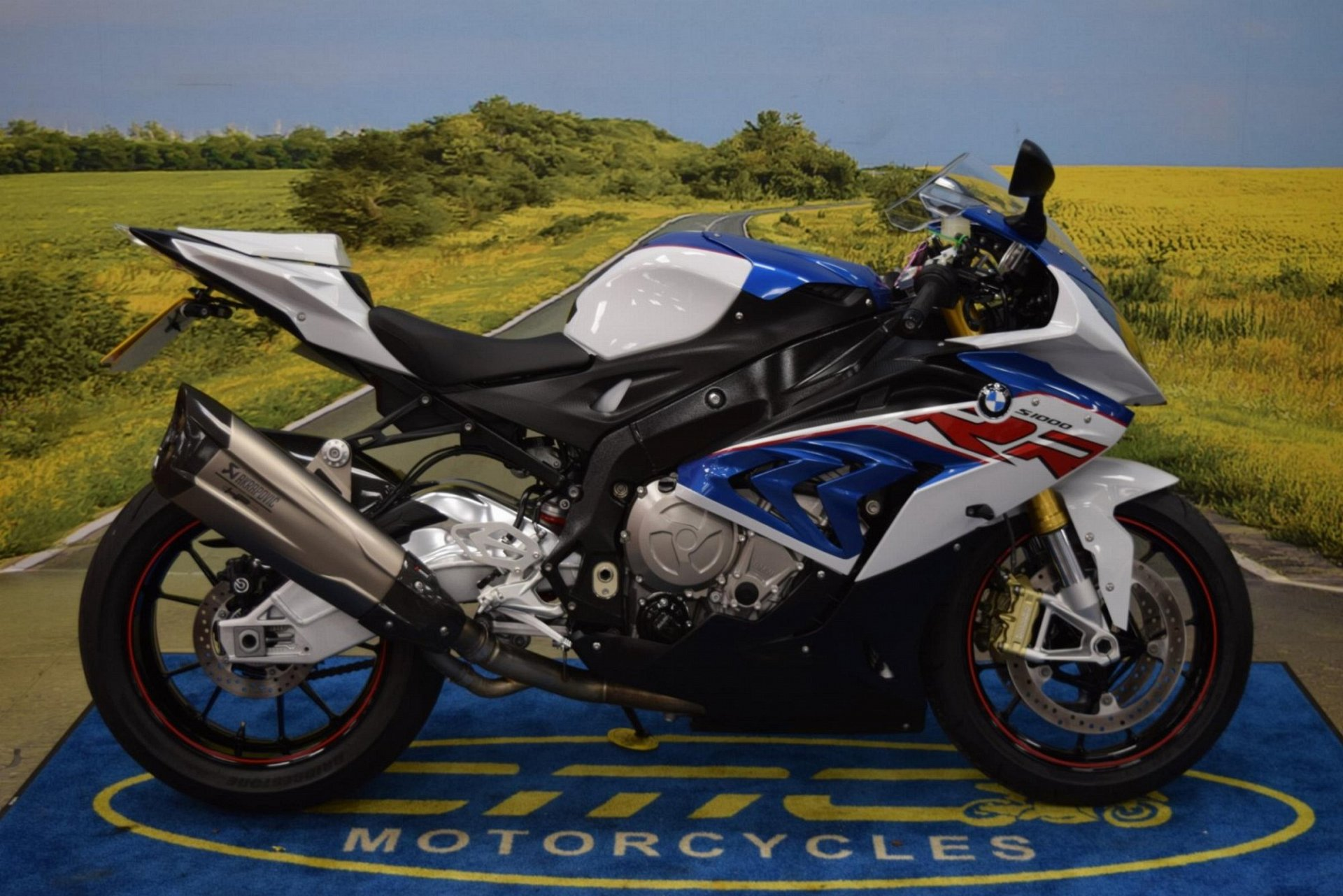 2018 BMW S 1000 RR Sport for sale in Staffordshire