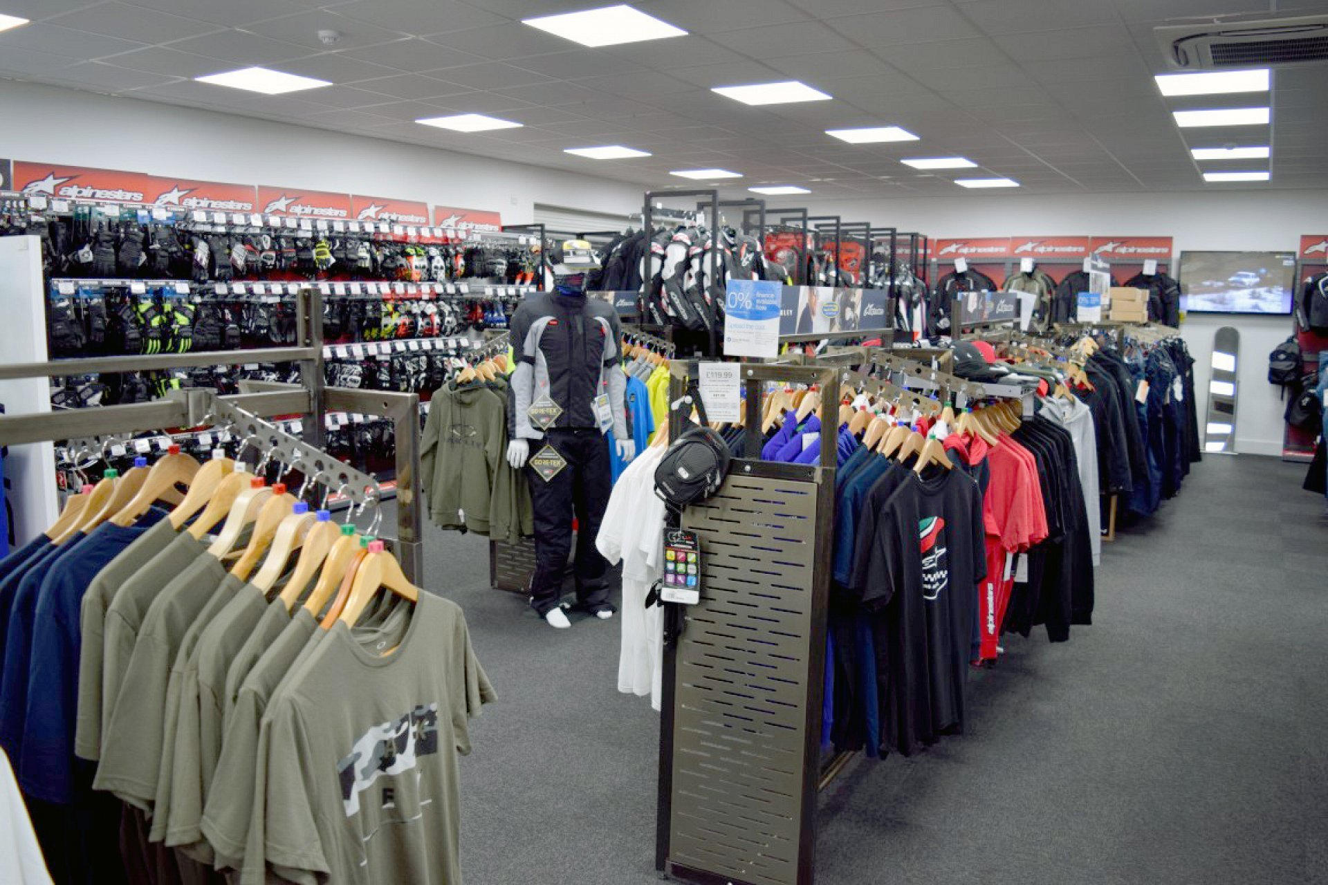 Motorcycle Dealer, Used and New bikes for sale, Clothing, Helmets