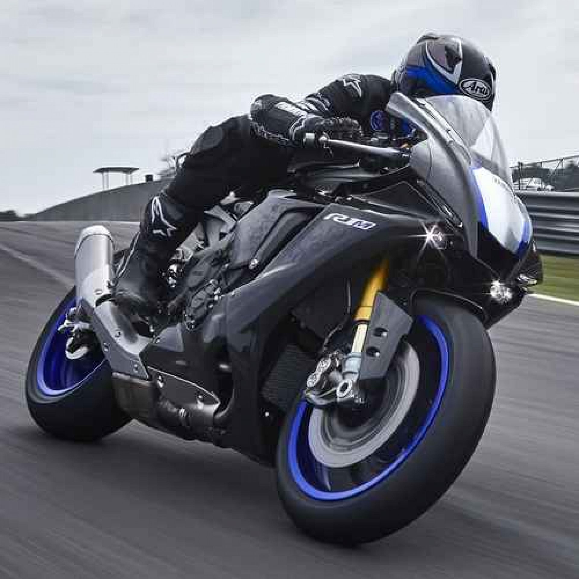 Yamaha Supersport