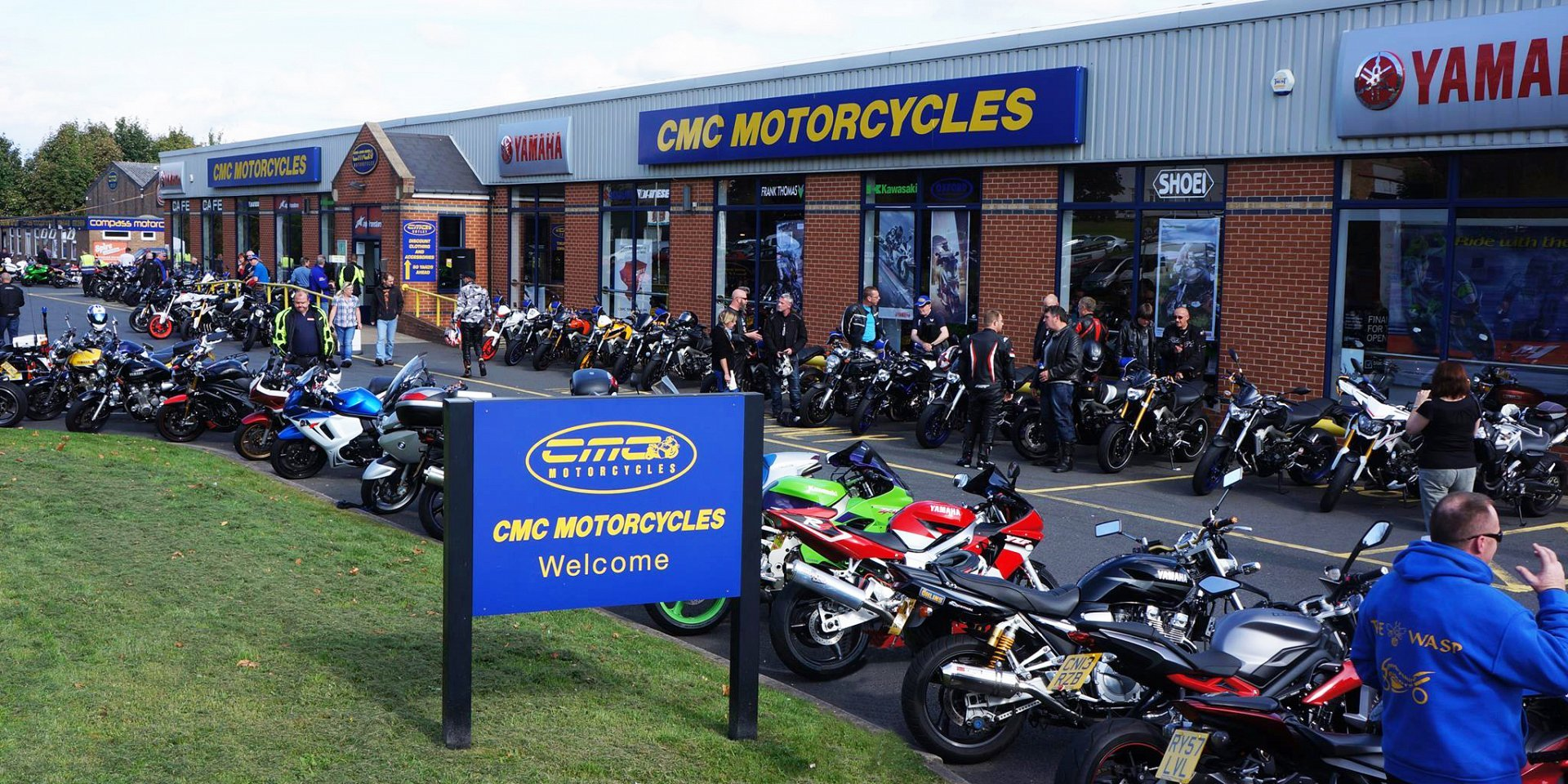 Used bikes for sale  Finance available and part exchange