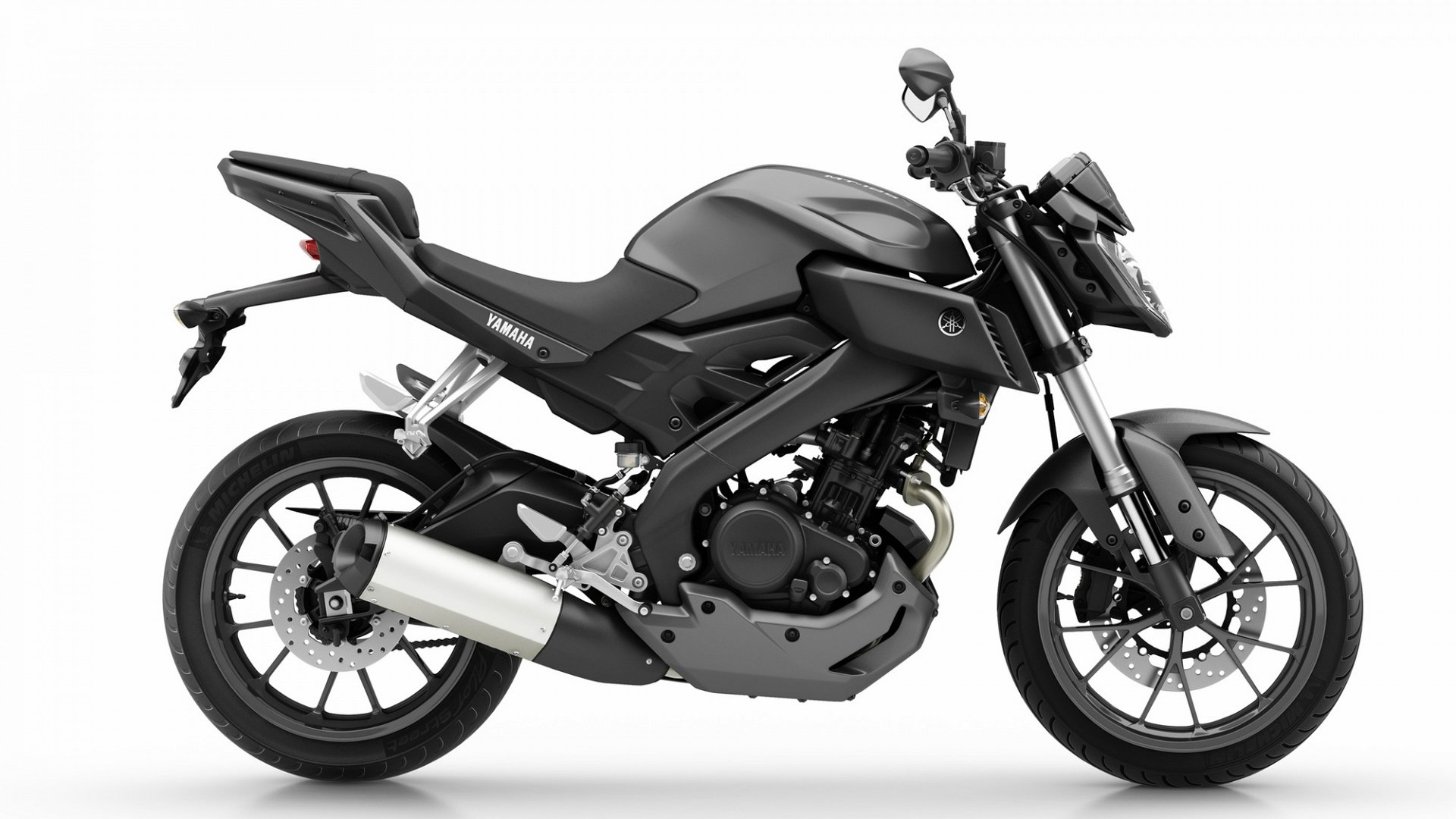 New 2014 yamaha mt 125 for sale finance available and for Yamaha mt 200