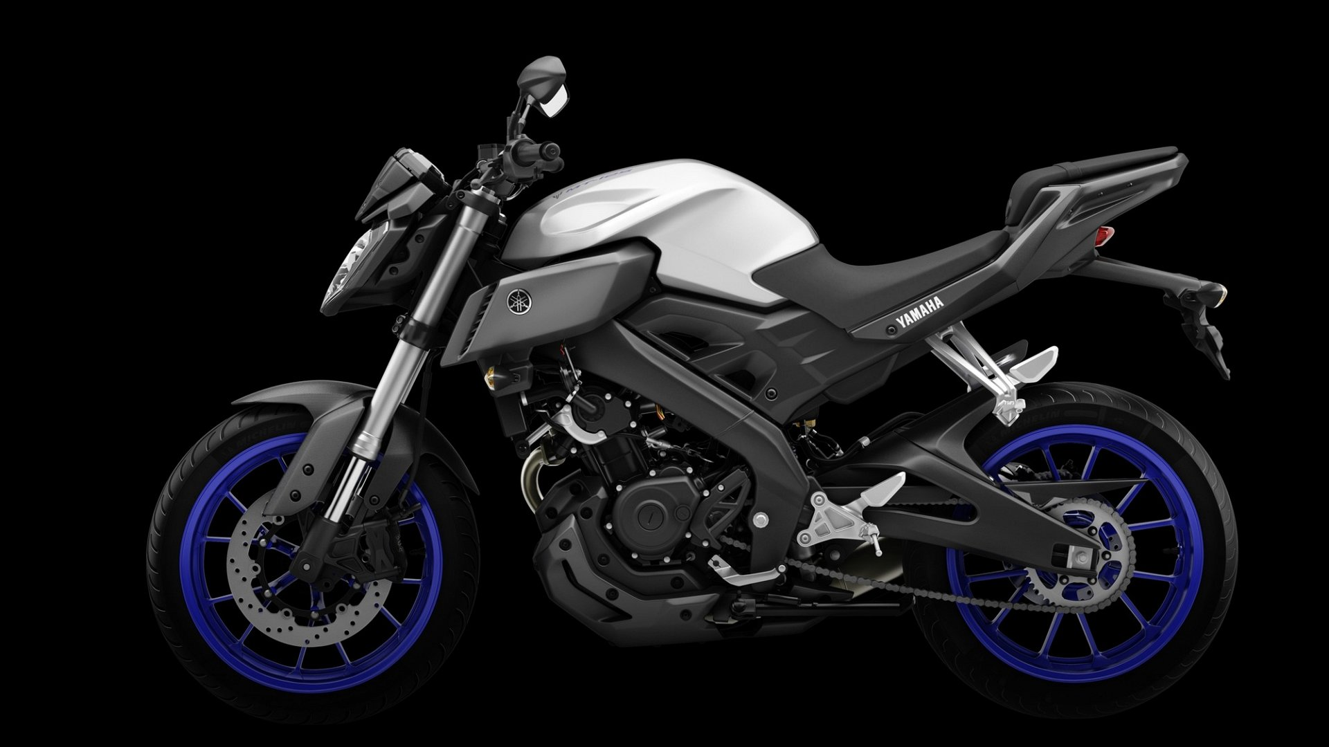 new 2014 yamaha mt 125 for sale finance available and part exchange welcome cmc motorcycles. Black Bedroom Furniture Sets. Home Design Ideas