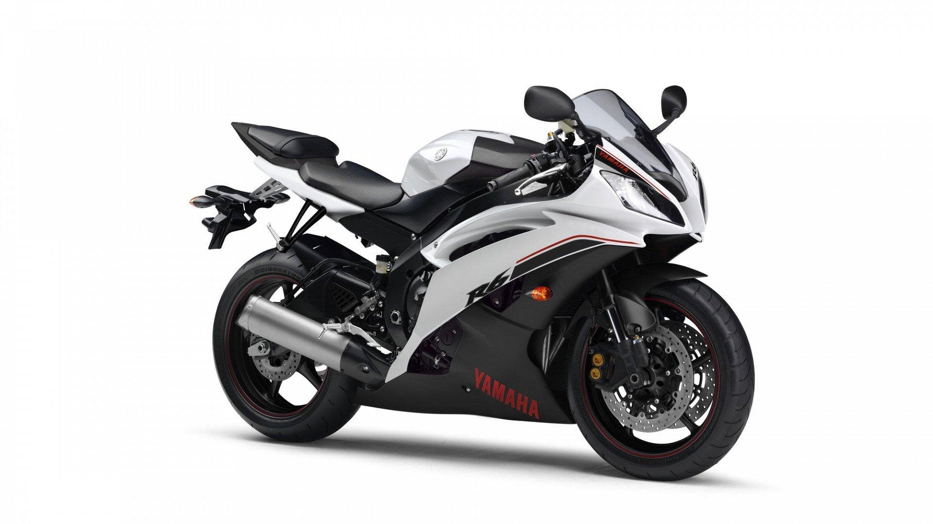 New Yamaha R6 2014 Price