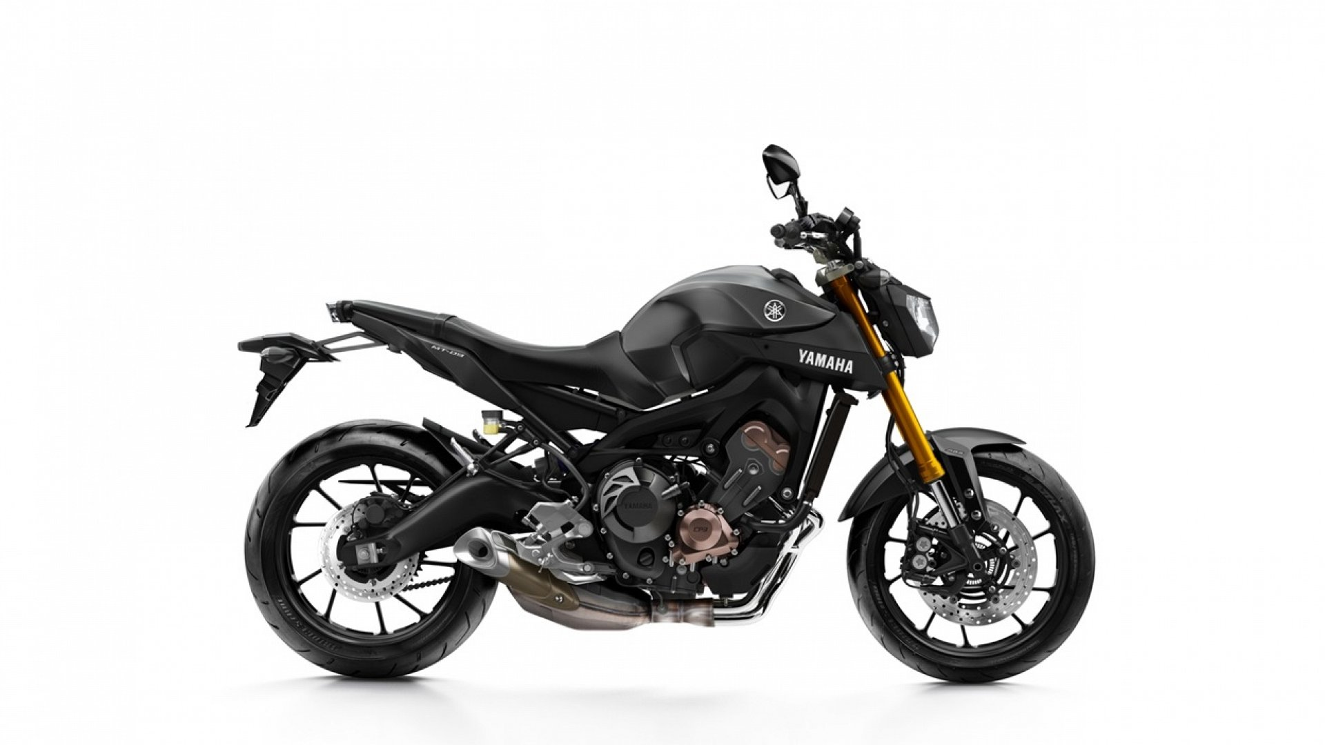 New 2016 yamaha mt 09 abs for sale finance available for Yamaha mt 200