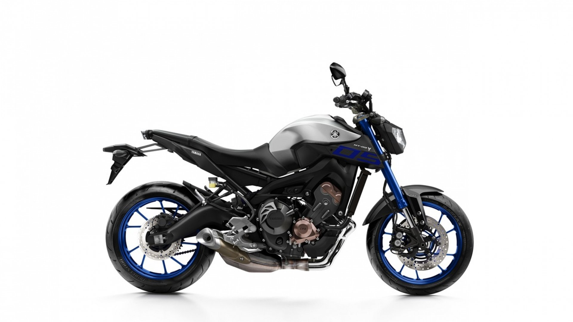 New 2016 Yamaha MT-09 / ABS for sale. Finance available and part ...: www.cmcbikes.com/new-yamaha-motorcycles/2016-yamaha-mt-09-abs