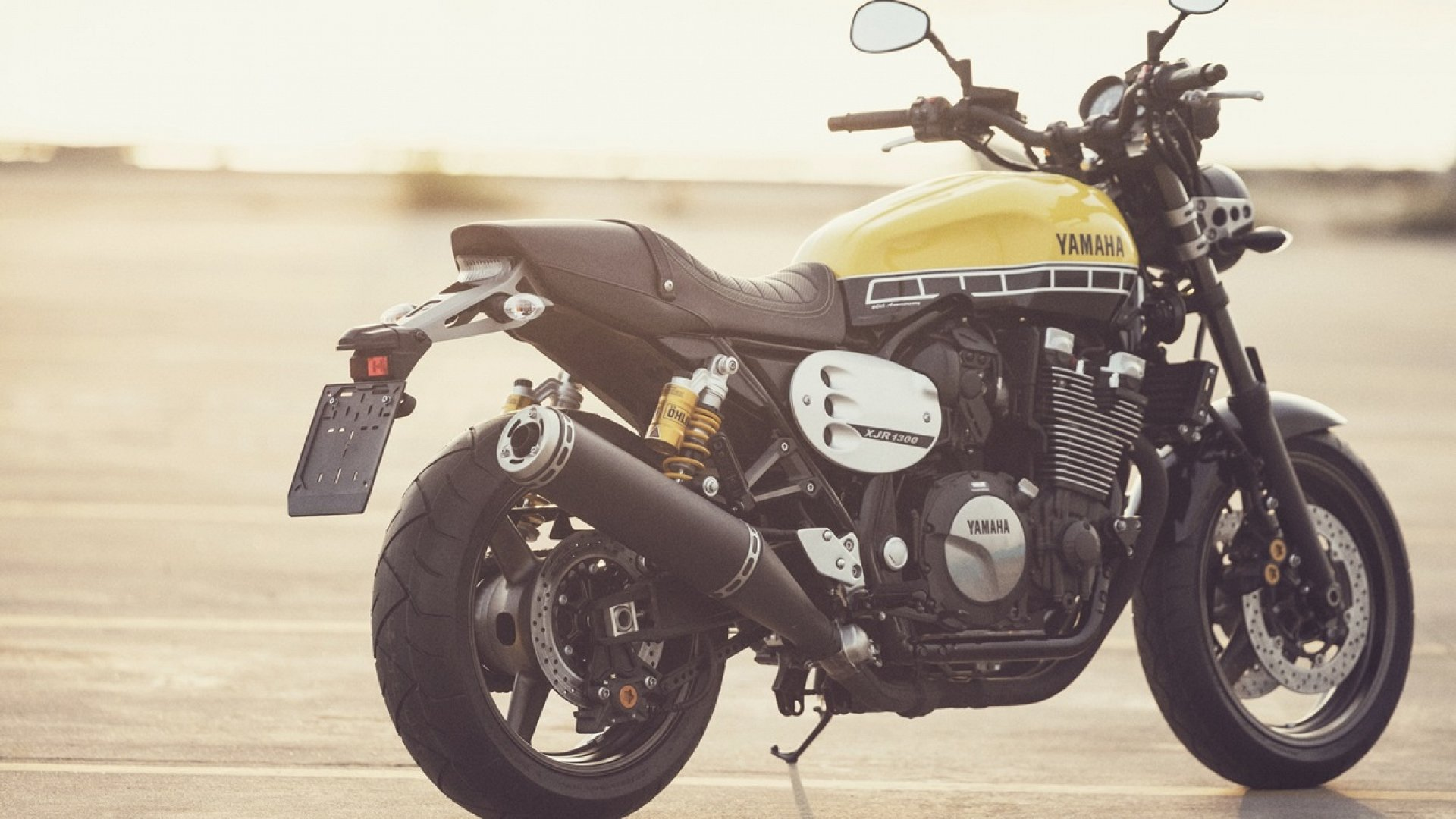 New 2016 yamaha xjr1300 for sale finance available and for Yamaha motor finance usa