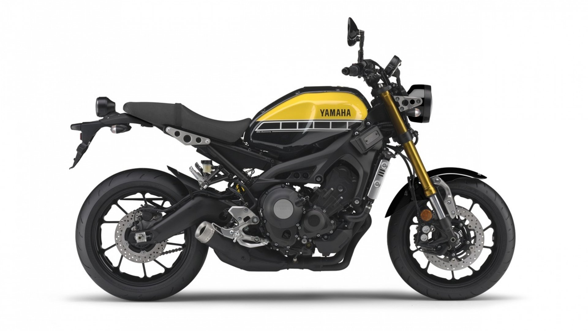 New 2016 Yamaha XSR900 for sale. Finance available and part exchange ...: www.cmcbikes.com/new-yamaha-motorcycles/2016-yamaha-xsr900