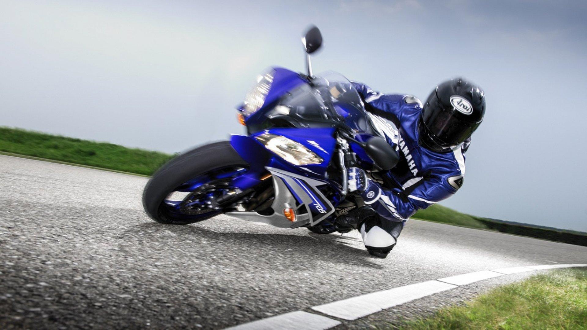 мотоцикл yamaha ybr125 replica технические характеристики